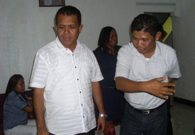 Status GIDEON Tetap Berhenti Ketua DPD Golkar Sumtim