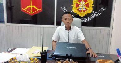 Tim BUSER Polres Kupang Kota BEKUK Tiga Pelaku CURI UANG