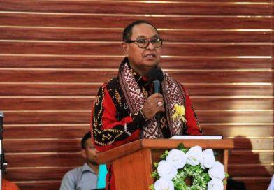 PJUTS dan LTSHE Dongkrak NTT Elektrifikasi TERENDAH di Indonesia