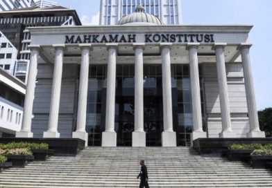 MK Nyatakan Siap Terima Gugatan Kubu Prabowo-Sandi