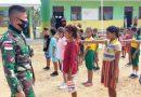 Peran Ganda TNI di Perbatasan NKRI-RDTL